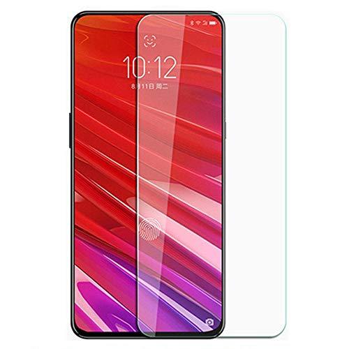 【3 pack】Tempered Glass Case ,For Lenovo A5 K320t S5 (K520) Z5 K8 Note Plus K4 K6 K5 play K5 Pro ,Phone Protective Film Screen Protector-For Lenovo K8 Note