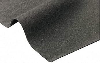 Closed Cell Neoprene Sponge Rubber Foam Sheet 1/8