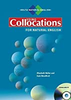 DELTA Natural English Series Using Collocations for Natural English, Text with Audio CD