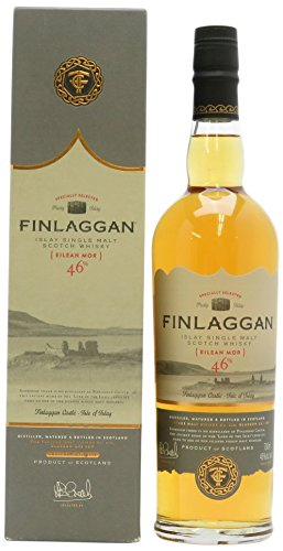 Finlaggan Finlaggan Eilean Mor Small Batch Release Islay Scotch di Malto Singolo - 700 ml