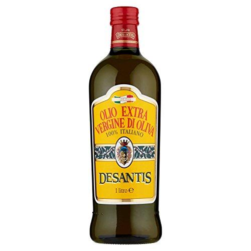 De Santis Olio Extra Vergine 100% Italiano Ml1000