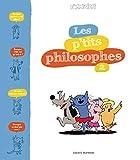 Les p'tits philosophes - Tome 2