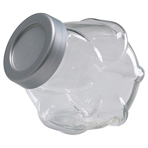 IKEA Vorratsdose FÖRVAR Glas 1,8 l