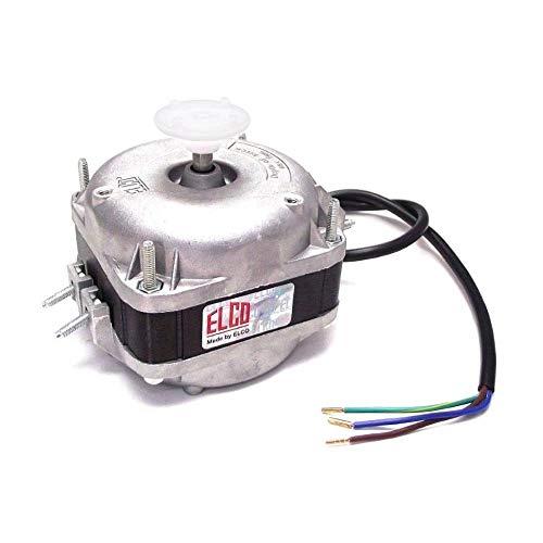 Moto Ventilatore Ventola Cella Frigo 16 Watt 16w Elco