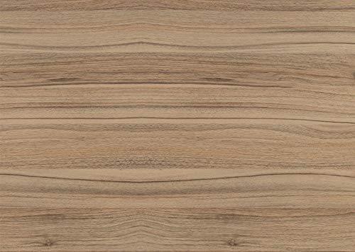 Rodnik Küchenrückwand Holz Optik Holzstruktur 300cm HOCHWERTIG Spritzschutz Wanddeko Verschiedene Motive UV-DIREKTdruck (kein Aufkleber!) (Holzstruktur)