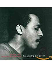 the amazing bud powell vol 1 - rvg