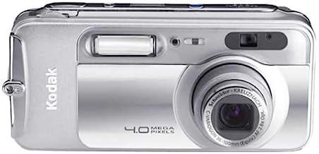 Kodak Easyshare LS743 4 MP Digital Camera with 2.8xOptical Zoom