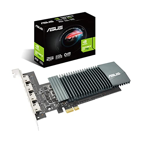 ASUS NVIDIA GeForce GT 710