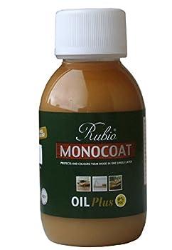 Rubio Monocoat Oil Plus Part A Pure 100 ML