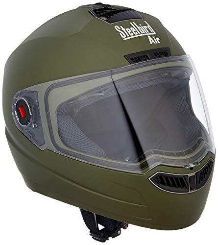 Best steelbird bluetooth helmet