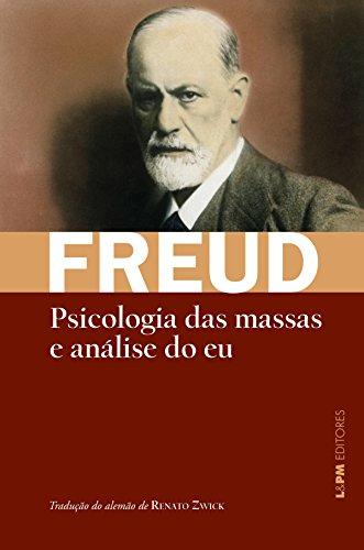 Psicologia das massas e análise do eu (Obras de Sigmund Freud)