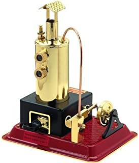 wilesco d2 toy steam engine