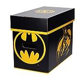 Ultra Pro - Boite Carton Comic Box DC Universe - Batman 35 x 19 x 30cm -...