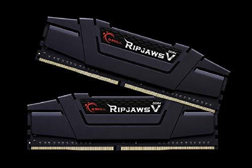 G.Skill Ripjaws V Series 16GB (2 x 8GB) 288-Pin SDRAM