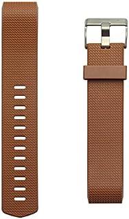 Pulsera de recambio con hebilla de metal para Fitbit Charge 2.