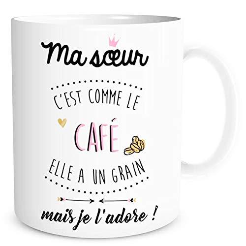 MUG SOEUR CAFE