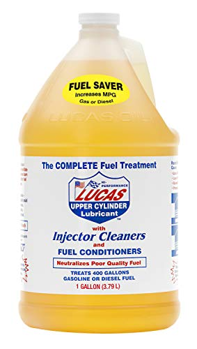 Lucas LUC10013 10013 Fuel Treatment