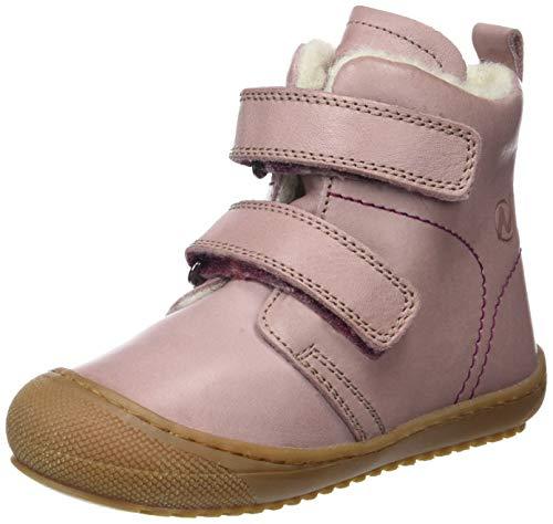 Naturino Baby Mädchen Bubble VL Stiefel, Pink (Rosa Antico 0m01), 24 EU
