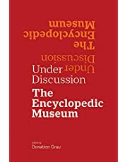 Under Discussion – The Encyclopedic Museum (BIBLIOTHECA PAEDIATRICA REF KARGER)