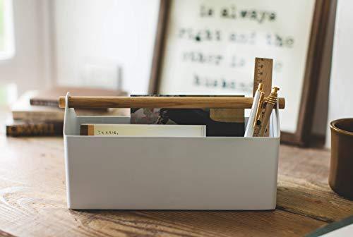 山崎実業tosca(トスカ)『ペン&レタースタンド(4152)』
