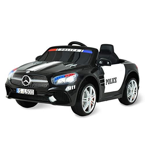 Uenjoy 12V Licensed Mercedes-Benz SL500...