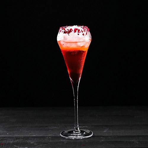 BWM Wijnglas Beker Wijnglas Zoete Whisky Champagne Cocktail Cup