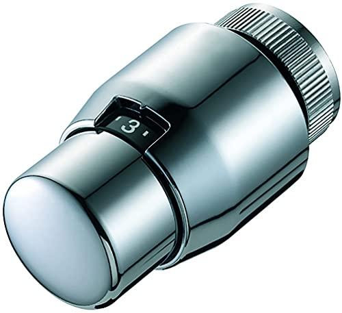 Honeywell Home T4221 Testa termostatica Decorativa per radiatori