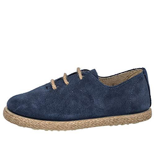 BATILAS 45030 Zapatos DE Cordones para NIÑO - Sintético