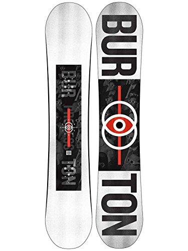 Burton Herren Freestyle Snowboard Process Experience 152 2019