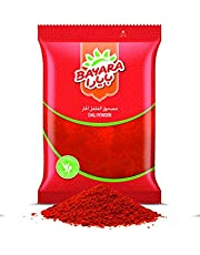 Bayara Chili Powder, 200 gm