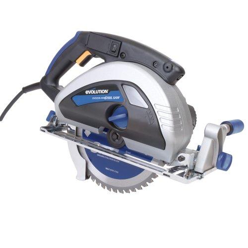 9-Inch Steel Cutting Circular Saw