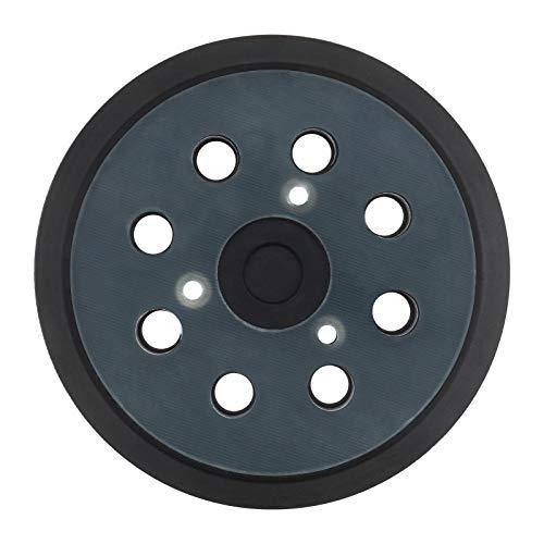 Almohadilla de repuesto para lijadora de 5 pulgadas, 125 mm, 8 agujeros, compatible con MAKITA BO5041 743081-8 743051-7 DeWalt 151281-08 DW4388