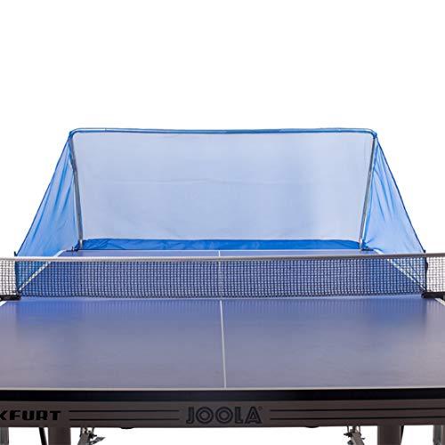 T-king Tischtennisball-Fangnetz – Ping Pong Ball Sammelnetz Tragbares Tischtennis-Trainingsgerät
