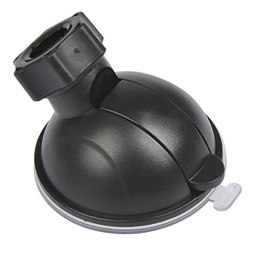 Nextbase Dashcam Halterung Saugnapf - Dash Cam Halterung für 112 212 312GW 412 512GW, Video Recorder Halterung auf Windschutzscheibe für DVR Kamera GoPro Camcorder GPS Navigation