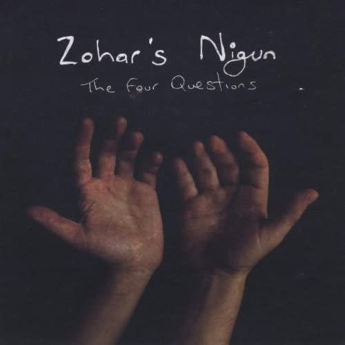 Zohar's Nigun