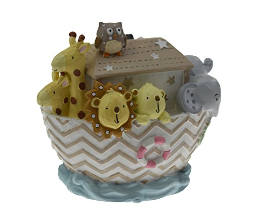 Noah's Ark hars Money Bank - Boot CG1251
