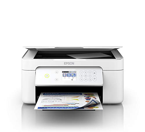 Epson Expression Home XP 4105 - Impresora Multifunción Color