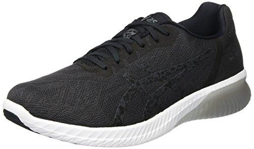 Asics Gel-kenun, Zapatillas de Running para Hombre, Negro (Phantom/Black/White), 44 EU