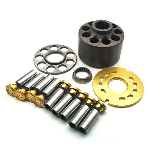 Pumpenzubehör Rexroth A10VG45 Hydraulische Kolbenpumpenteile Internes Reparaturset für die Pumpe