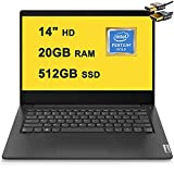 Lenovo 2021 Flagship Ideapad 3 14 Laptop Computer...