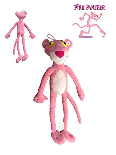 Pink Panther soft plush toy 50cm