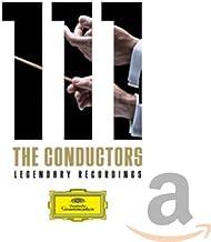 DG 111 - The Conductors [40 CD Box Set]