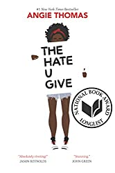 Loving The Fault In Our Stars by John Green? Try The Hate U Give