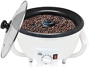 Coffee Bean Roaster, Coffee Roaster Machine for Home Use Nut Peanut Cashew Chestnuts Roasting Machine 110V