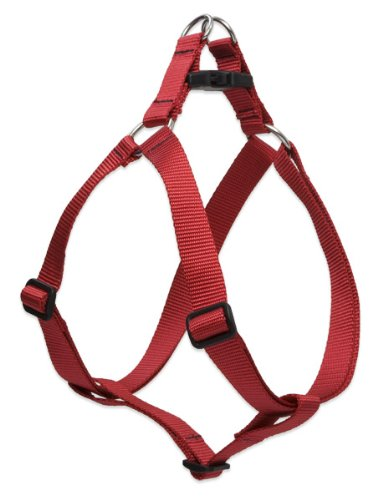 Lupine Pet Step in Harness