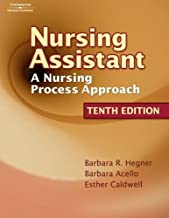 Workbook to Accompany Nursing Assistant: A Nursing Process Approach