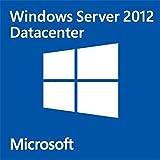 Systembuilder Windows Server Datacenter 2012 x64 Deutsch 1pk DVD 2 CPU Addtl License -