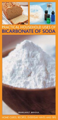 Practical Household Uses of Bicarbonate of Soda (English Edition)