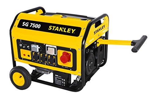 Stanley 160100380 Stromgenerator
