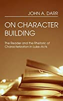 On Character Building